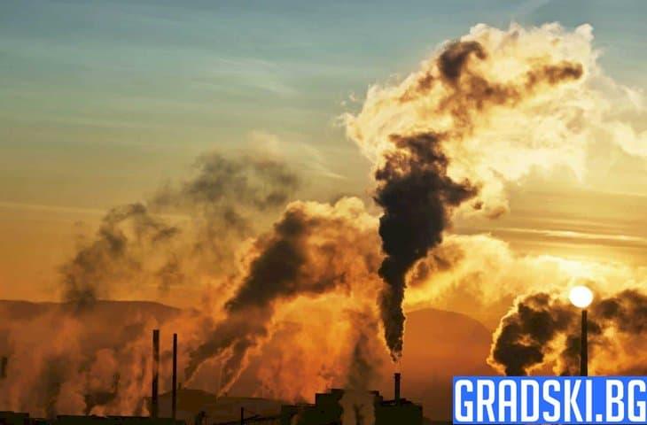 Най-много замърсяват държавите от Западните Балкани
