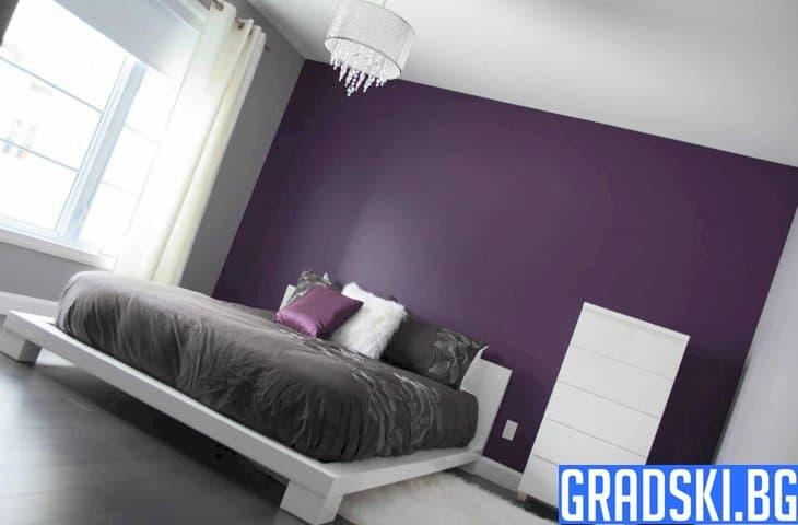 Страхотни съвети при декориране на спалня