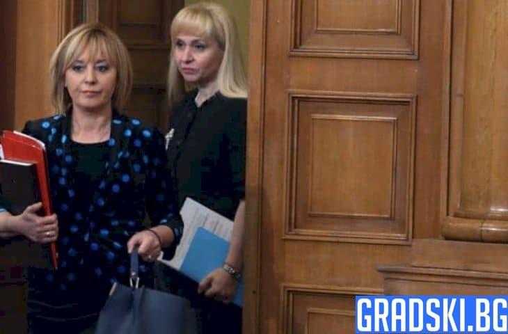 Диана Ковачева ще е най-вероятен наследник