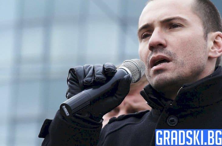Ангел Джамбазки - гласът на Европа