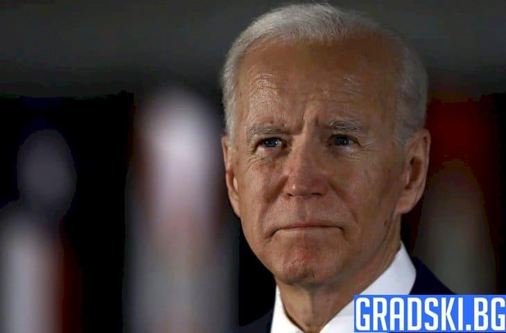 Джо Байдън е официалния кандидат-президент на Демократите