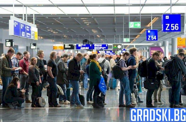 Редица български туристи ще останат блокирани в чужбина