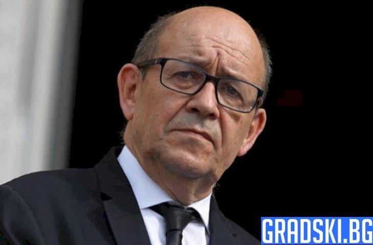 Според външния министър на Франция Иран може да се сдобие с ядрено оръжие