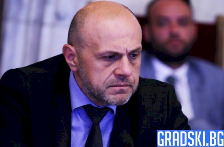 Томислав Дончев с прогнози за развитието на ситуацията