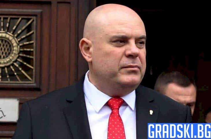 Крайни мерки предложи главният прокурор