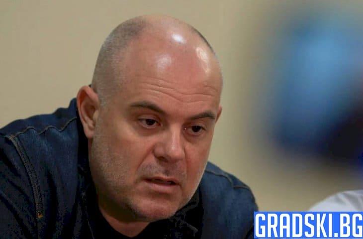 Иван Гешев с предложение да се въведе вечерен час
