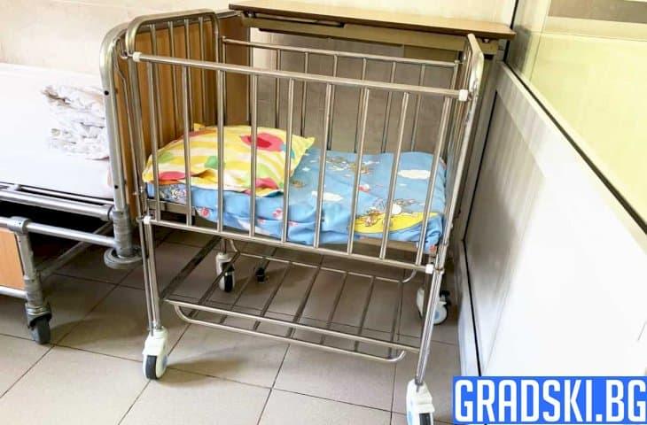 Защо в Хасково не се грижат за децата си