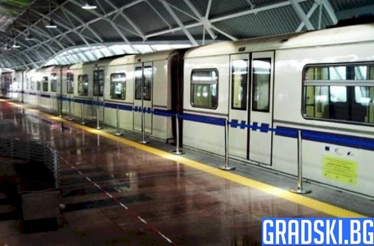 Какъв е поводът за стрелбата в столичното метро