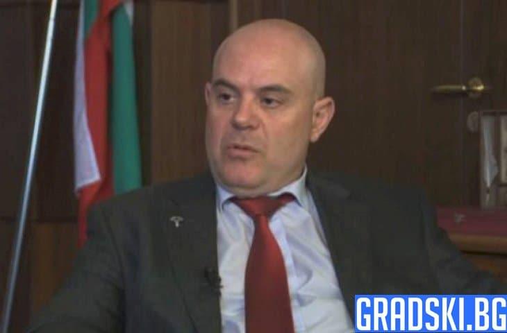 Иван Гешев обяви, че случая с Милен Цветков се използява за пропаганда