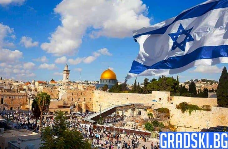 Израел пред куп дилеми