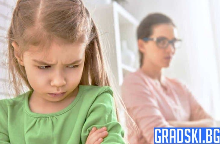 Промяна в детското поведение