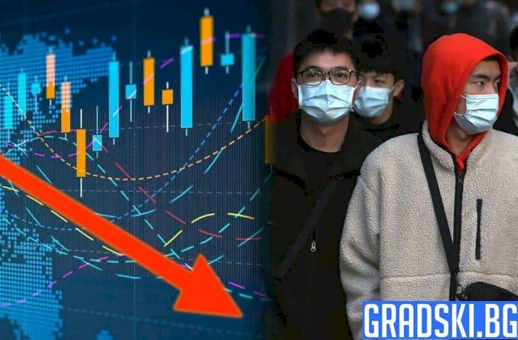 Какви икономически мерки наложиха заради COVID-19