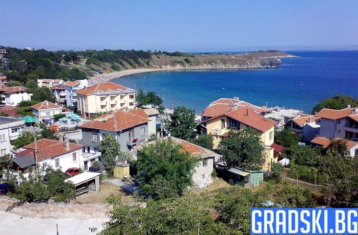 Какво се случва в Черноморец