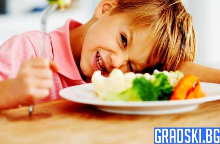 Проверки и затегнати мерки относно храната на децата ни