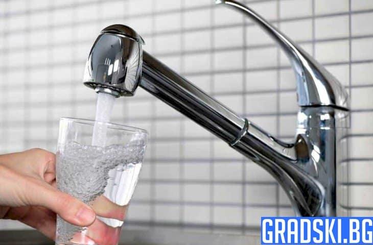 По-лек режим на водата за празниците предложи кмета на Перник