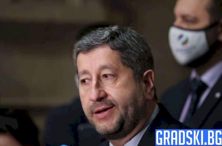 Христо Иванов с официален коментар по думите на Тошко Йорданов
