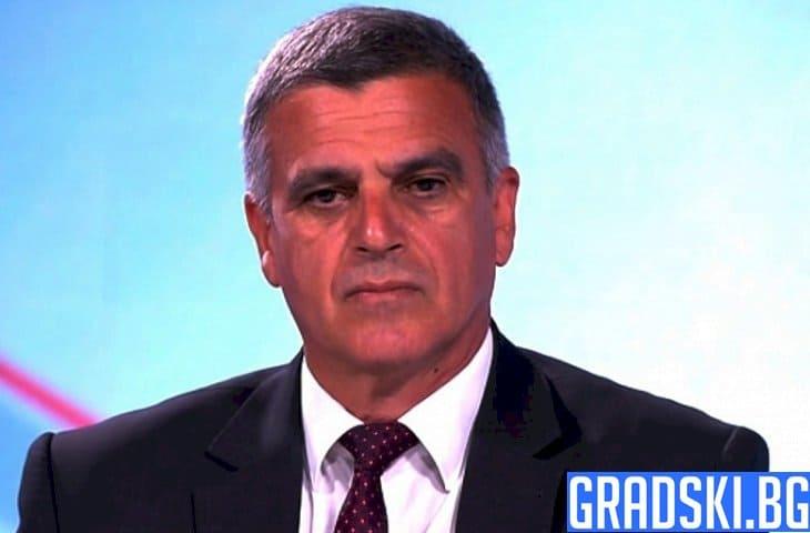 Кой е служебният премиер на България