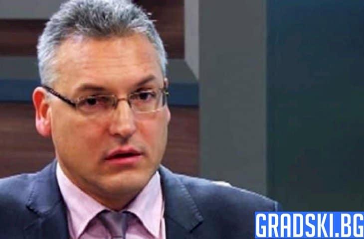 Валери Жаблянов за ситуацията в БСП