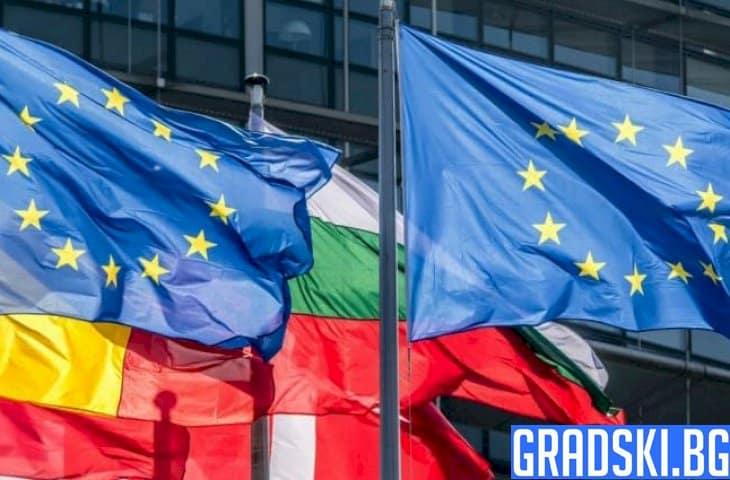 Лидерите на ЕС проведоха видео среща