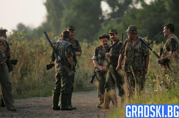 Случката със заловените бракониери разлюля гората