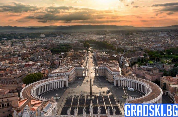 Ватикана отваря врати от 1 юни