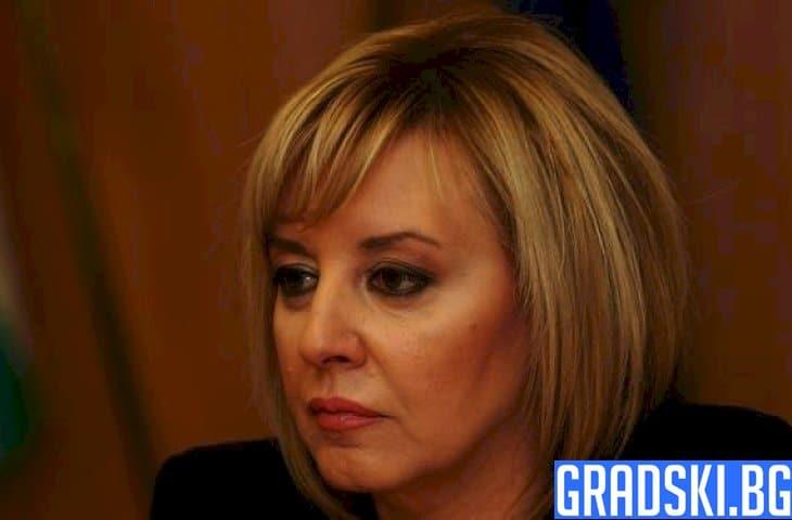 Мая Манолова желае граждани да присъстват на КЕВР