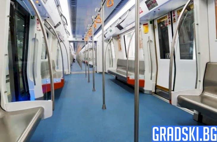 Пазете се в метрото - има известни личности