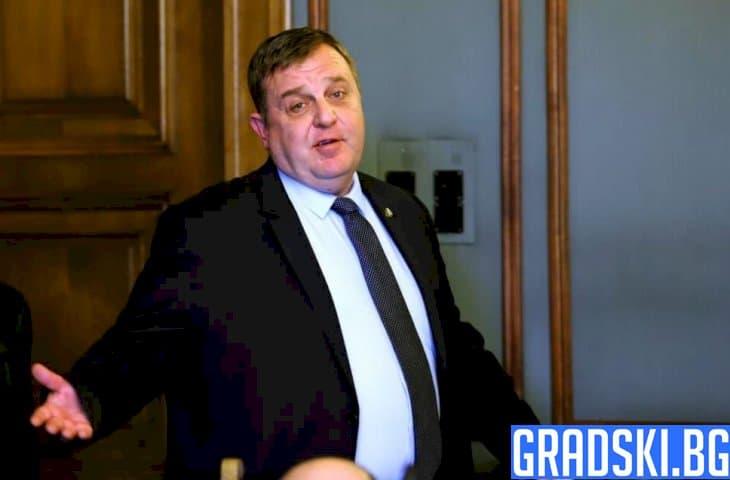 Каракачанов с експертно мнение за отношенията ГЕРБ-ВМРО