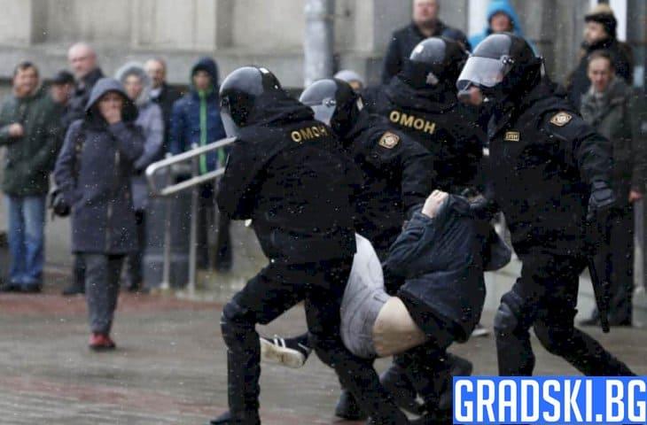 Полицаите скоро ще спрат да търпят