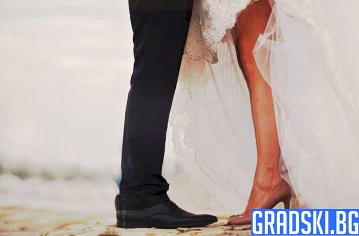 Най-добрите обувки за вашата лятна сватба 2019