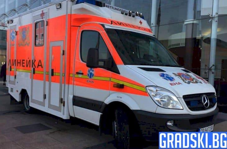 Най-голямата фирма за частни линейки у нас предложи помощта си в борбата с коронавируса