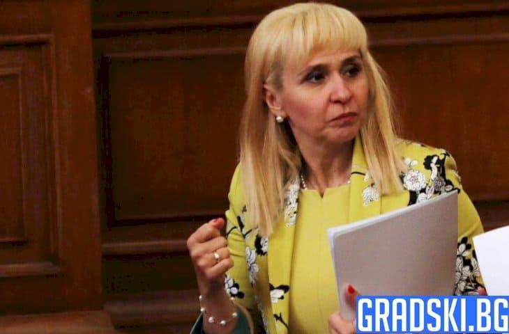 Оптимизмът на Диана Ковачева ще помогне на ситуацията