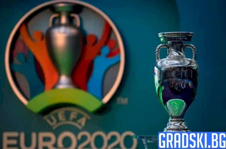 2020 година ще бъде без Европейско първенство, УЕФА го отложи за догодина