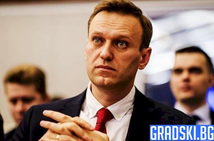 Защо България осъжда толкова жестоко Русия за ситуацията с Навални