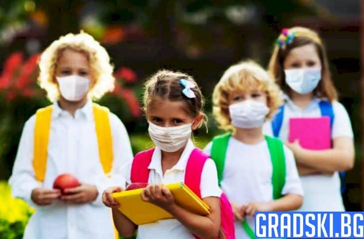Деца страдат по детските градини