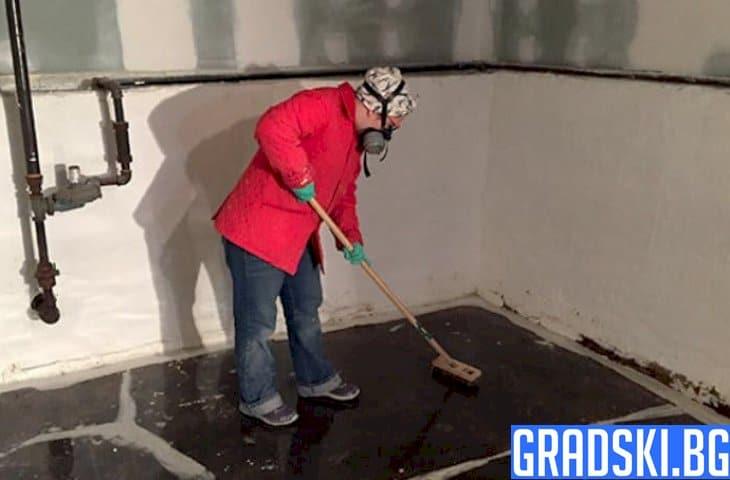 Как да изчистим мазето професионално