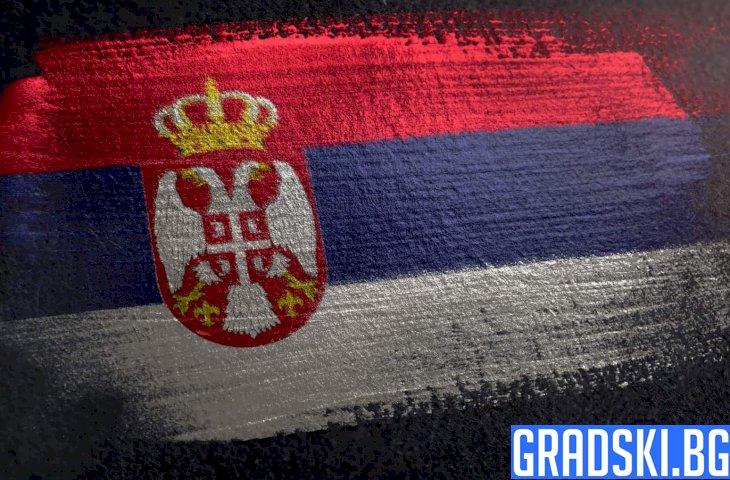 В Сърбия са на прага на гражданска война