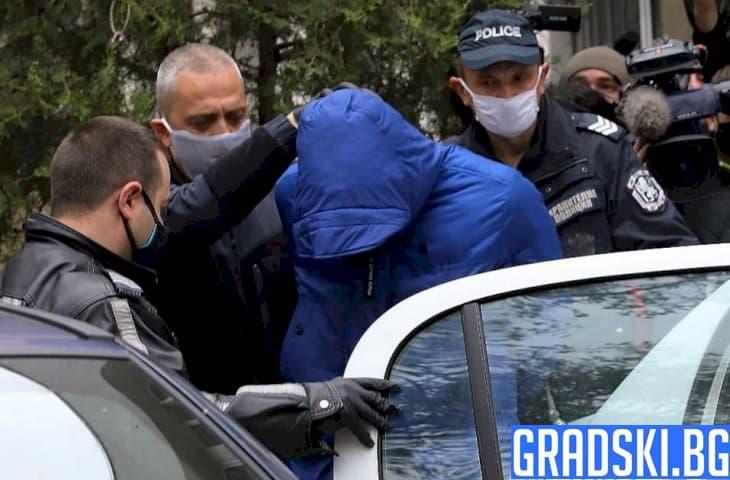 Съдът обвини Кристиан Николов в умишлено убийство