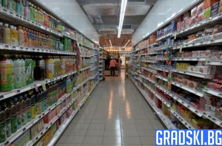 Санкции за търговски вериги, ако не предлагат българска продукция