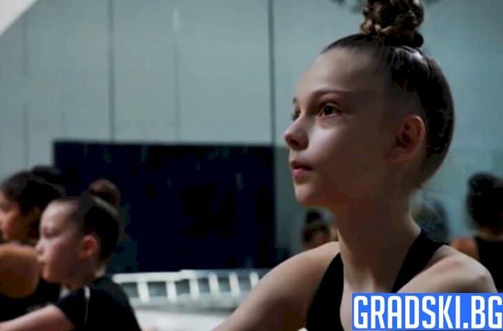САЩ с ново пополънение в отбора си по гимнастика