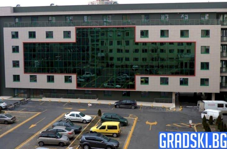 Състоянието на българската болница
