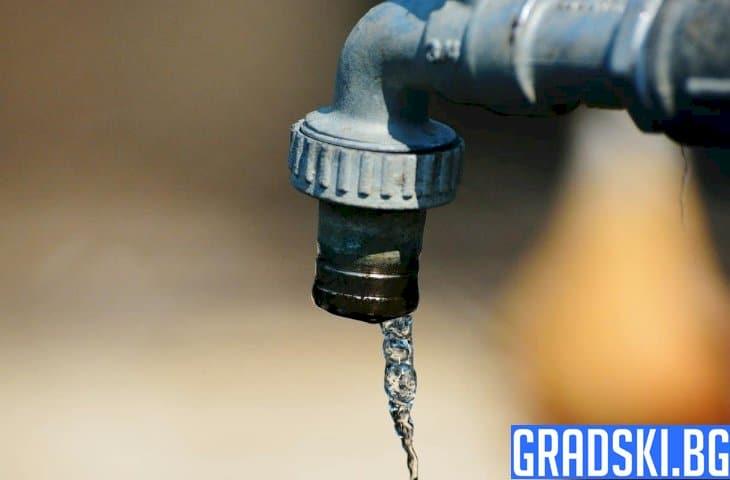 Севлиевско село без вода за месец