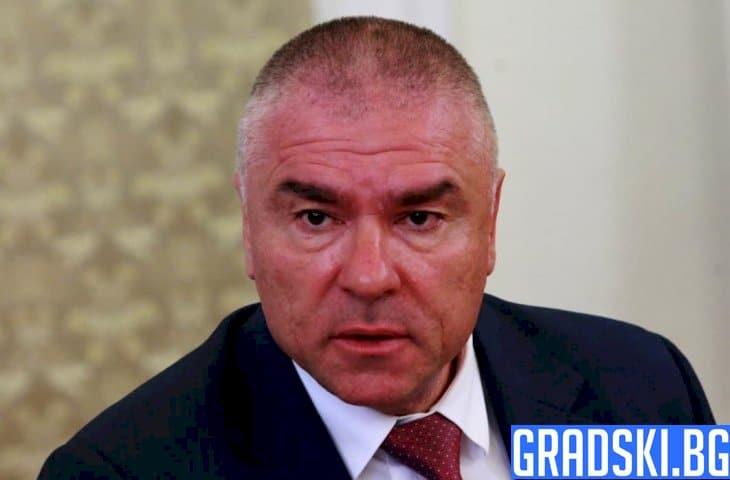 Проблемите, които стоят пред България в момента