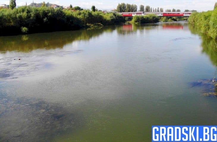 В река Марица са открити високи стойности на токсичност