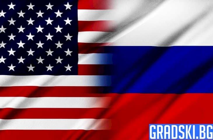 Засяга ли ги САЩ какво става с Навални