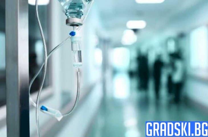 Болниците предлагат меню с изтекъл срок