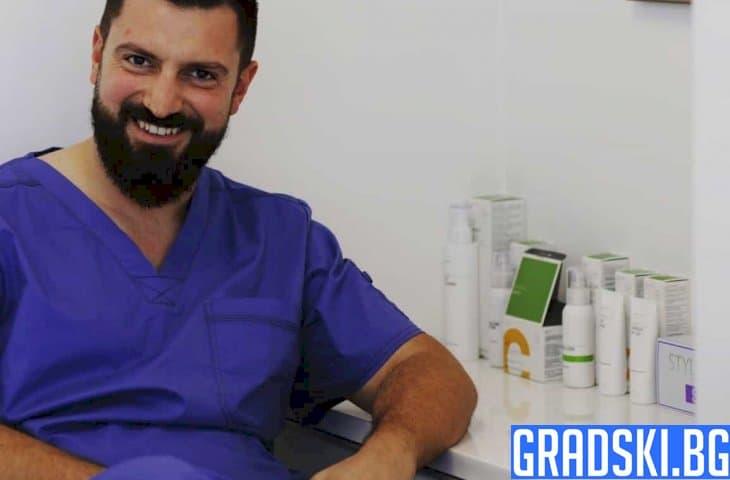 Зъболекарските заплати явно не са толкова големи