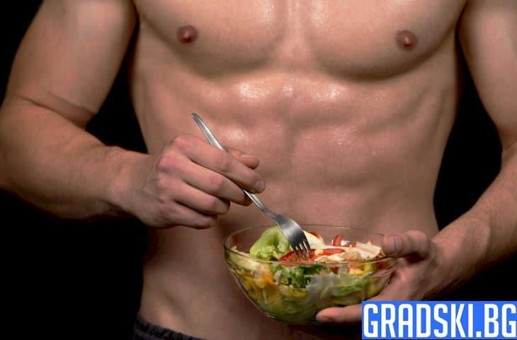 Факти за стомаха и храненето