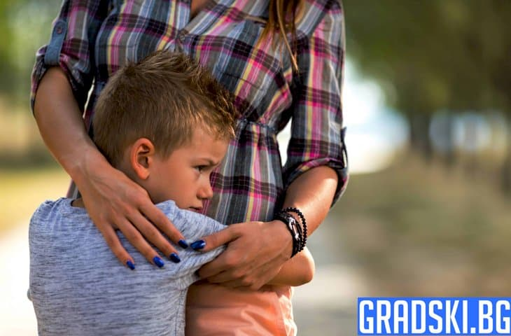 Тревожност при подрастващи