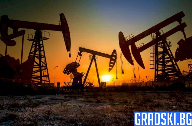 Сериозен спад в цената на суровия петрол